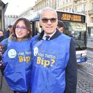 Torino arriva lo sconto sui carnet di biglietti per bus e metrò: 6 corse al prezzo di 5