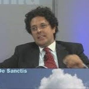 Gli avvocati penalisti del Piemonte e Valle d'Aosta hanno un nuovo presidente: De Sanctis