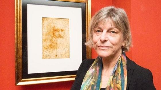 Torino, l'Autoritratto di Leonardo in mostra nei weekend