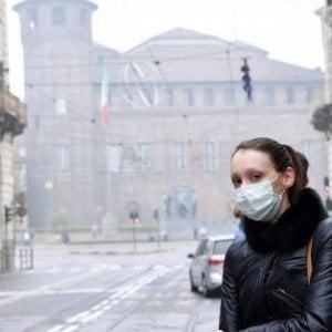 Smog, da domani scatta lo stop agli euro diesel 4 a Torino e in 11 comuni della provincia