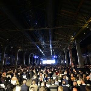 """Torino, migliaia di imprese riunite per il Sì Tav. Boccia: """"Conte convinca i suoi vicepremier o si dimetta"""""""