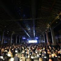 Torino, migliaia di imprese riunite per il Sì Tav. Boccia: