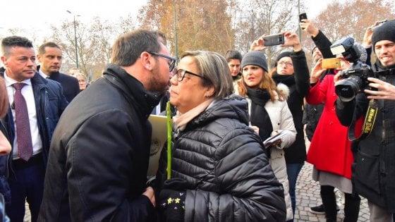 """Strage Thyssen, manager impuniti dopo 11 anni. Bonafede incontra domani la ministra tedesca: """"Eseguite la sentenza"""""""
