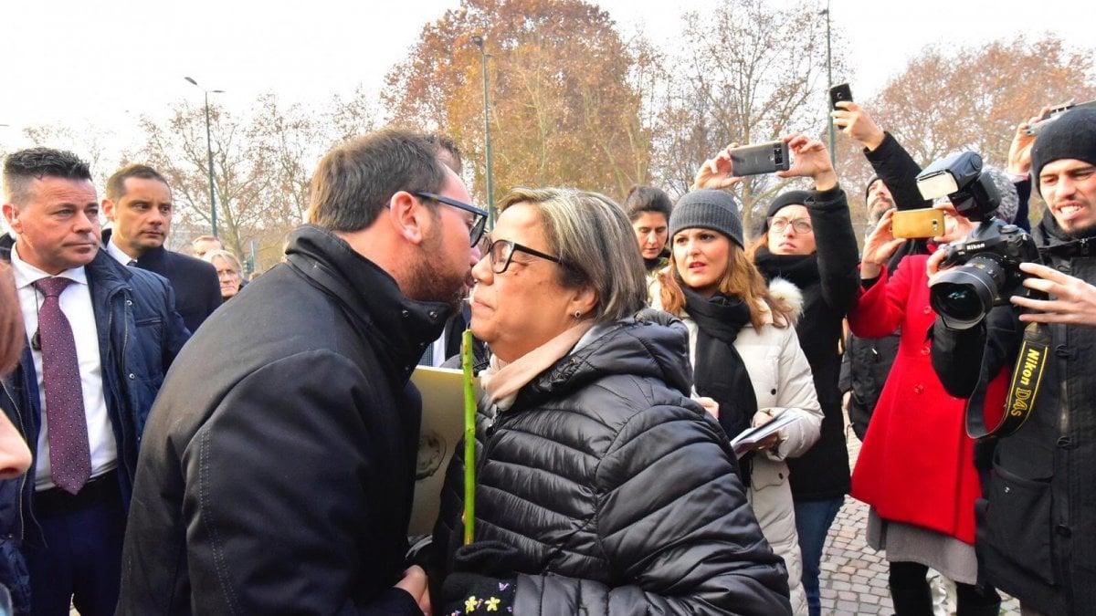 Strage Thyssen, manager impuniti dopo 11 anni. Bonafede incontra domani la ministra tedesca: