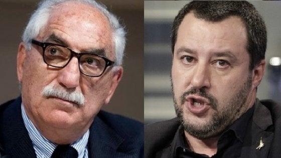 """Duello con Salvini, Spataro smentisce il ministro: """"Operazione contro mafia nigeriana chiusa solo ieri sera e non martedì"""""""
