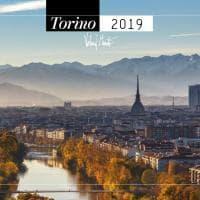 I dodici volti di Torino: immagini d'autore per un calendario da sogno