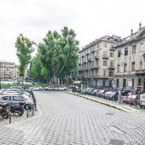 Torino, una città per pedoni: entro il 2020 sei nuove isole senz'auto
