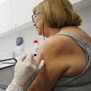 La corsa del Piemonte al vaccino contro l'influenza: gia mezzo milione lo ha fatto