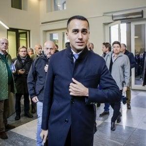 """Comital, i sindacati: """"Non c'è la cassa integrazione promessa da Di Maio"""""""