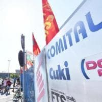Crisi Comital, il governo garantisce la cassa integrazione per i 119 lavoratori