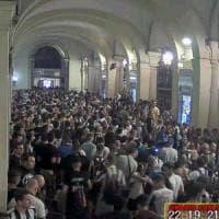 Piazza San Carlo, la Cassazione conferma l'accusa alla banda dello spray