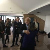 Torino, festa d'addio al procuratore Spataro tra canzoni d'autore e un po'