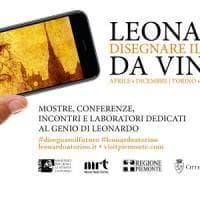 Leonardo, dall'Autoritratto al selfie: così Torino celebrerà i 500 anni