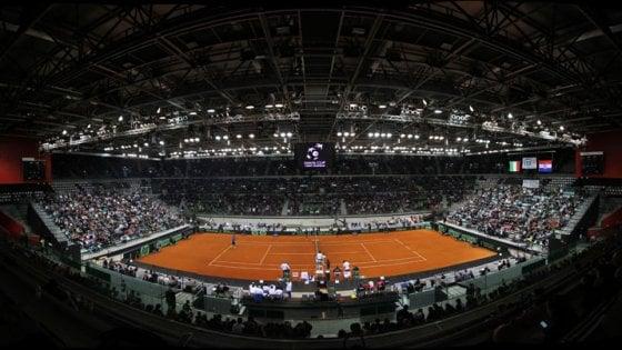 Sport, Malagò: Atp Finals? Il progetto di Torino è il top