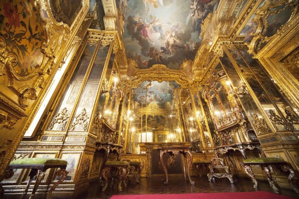 Torino, rinasce a Palazzo Reale il Gabinetto del Segreto Maneggio di casa Savoia