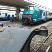 Domenica ferrovieri in sciopero, treni a rischio in Piemonte e Valle d'Aosta