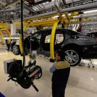 Fca, ancora contratti di solidarietà alla Maserati di Grugliasco: quasi