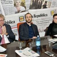 Primarie Pd, Marino è primo ma non è ancora segretario regionale