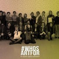 Chi lavora nel mondo dell'arte è pagato il giusto? Parte il crowdfunding