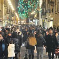 Torino, aggressione razzista in via Lagrange: