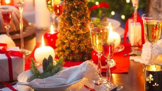 Natale uno stress? Ecco come trasformarlo in un giorno speciale