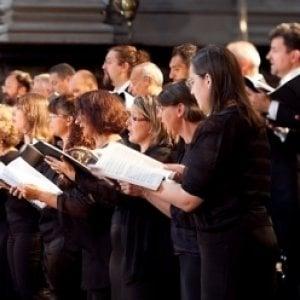 Concerto di Natale dell'Accademia Santo Spirito, La scuola per sentirsi cittadine