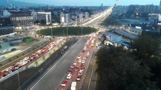 Piazza Baldissera, un rebus anche per il Poli: corso Venezia chiuso almeno fino a gennaio