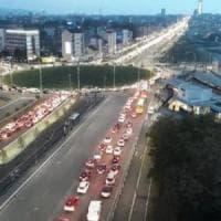 Piazza Baldissera, un rebus anche per il Poli: corso Venezia chiuso almeno