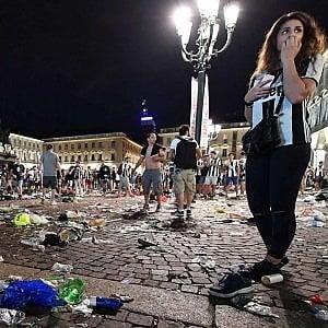 Piazza San Carlo, riparte l'udienza contro Appendino & C.: sono trecento le parti civili