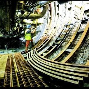 """Tav, l'anticipazione di Bloomberg: """"Torino-Lione, l'analisi costi-benefici ha detto no"""""""