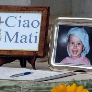 Nessun colpevole per l'omicidio della piccola Matilda: assolto l'ex compagno della madre