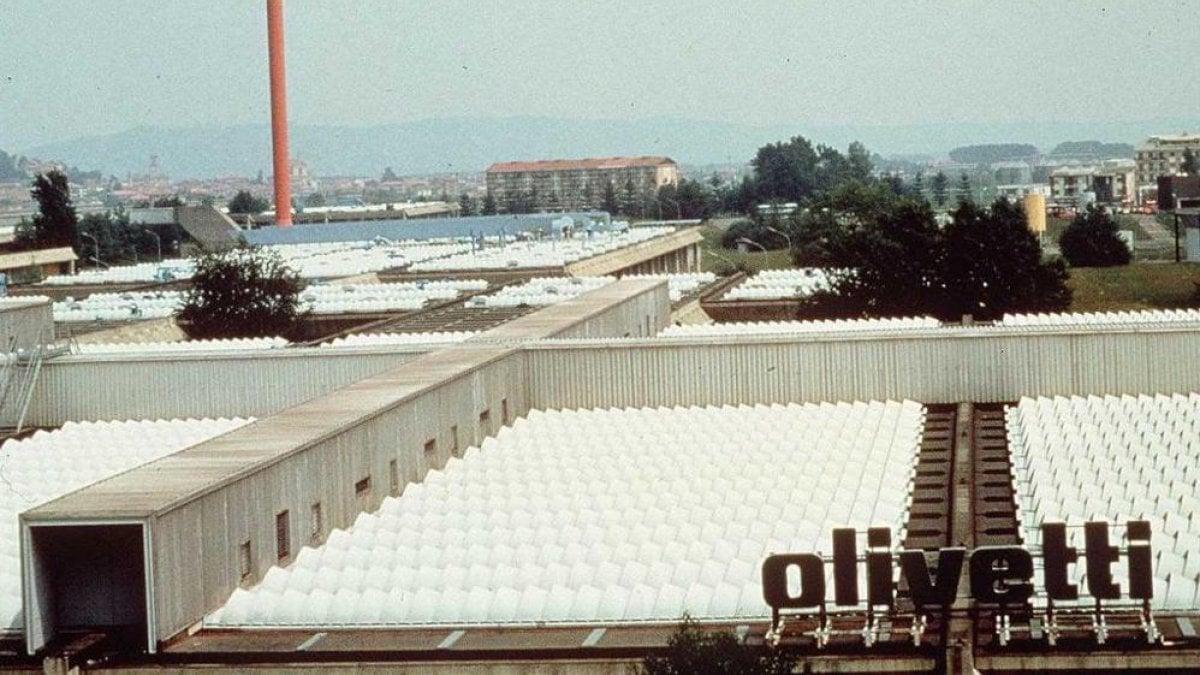 Risultati immagini per Ivrea, amianto all'Olivetti: presentato ricorso in Cassazione