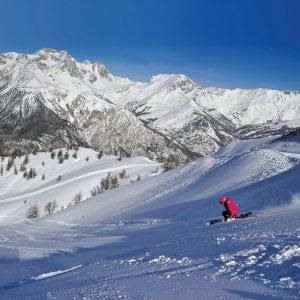 """""""Scommettiamo sulle settimane bianche per  fare del Piemonte il leader nel turismo invernale"""""""