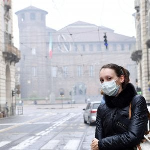 Blocchi per lo smog, il prossimo divieto forse scatta a Capodanno
