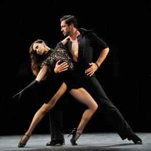 Salutare il nuovo anno a ritmo di tango allunga la vita