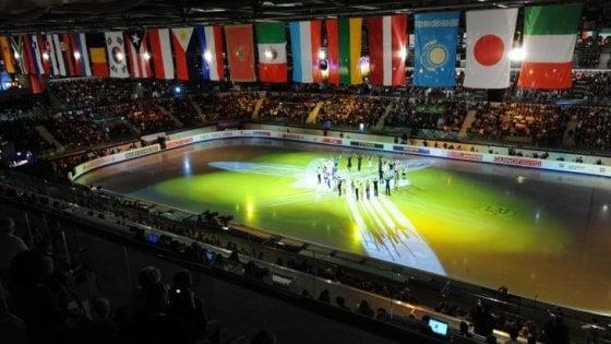 Torino capitale mondiale del ghiaccio: al Palavela le finali del Grand Prix di pattinaggio di figura