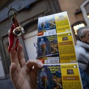Lotteria Italia, la Befana porta un milione a Torino: vinto in corso Traiano