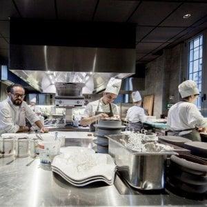 Nel nuovo Magorabin il Piemonte incontra le cucine del mondo ...