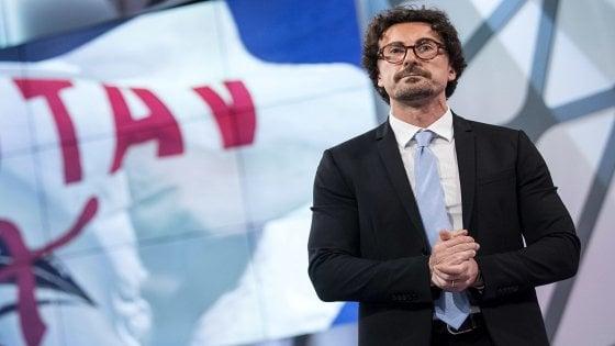 """Tav Torino-Lione, Ponti annuncia: """"Consegnata al governo l'analisi costi-benefici"""""""