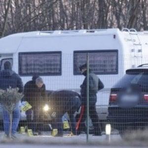 Ivrea, nomade ferito gravemente a colpi di pistola