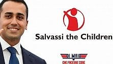 """Facebook oscura  la pagina di satira su Di Maio, lui scrive: """"Spero  la riaprano"""""""