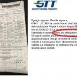 Torino, multata perché non ha il pass di sosta che Gtt ha abolito