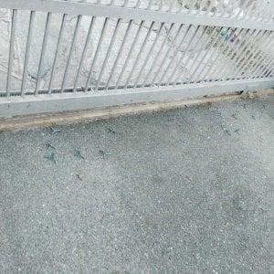 """Il sindaco di Chiomonte: """"Chiodi davanti a casa per non farmi andare alla manifestazione Sì Tav"""""""