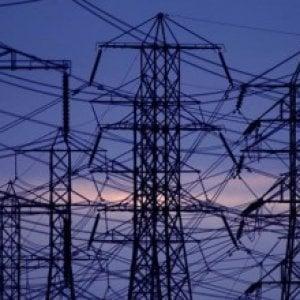 Black out elettrico per un migliaio  di persone in Borgo Vittoria