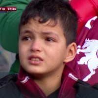 Fiorentina batte Toro, la lettera del piccolo tifoso viola al coetaneo granata che...