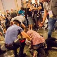 Caos in piazza San Carlo, il giudice decide: Comune e ministero dell'Interno