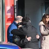 Torino, assalto ad un furgone portavalori: i rapinatori sparano a una guardia