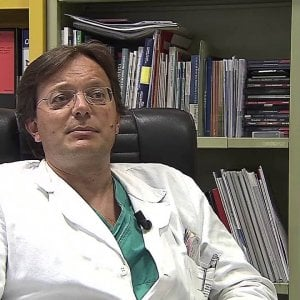 Torino, il robot asporta la prostata a paziente con un doppio trapianto di rene