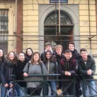 La nuova maturità, gli studenti del D'Azeglio: