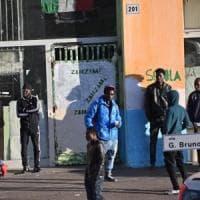 Torino, nigeriano trovato morto nelle palazzine ex Moi:  accanto un bilanciere